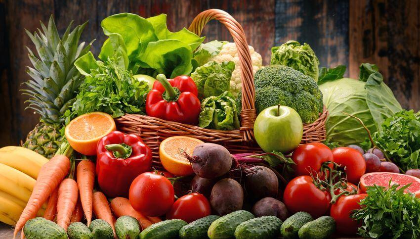 Qué son las verduras